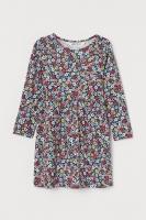 Плаття з довгим рукавом